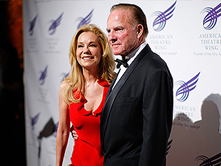 Frank Gifford Suffered from Brain Disease Related to Concussions, Family Reveals