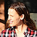 VIDEO: Ben Affleck and Jennifer Garner All Smiles as They Step Out Together in L.A.