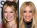 Happy Birthday, Hilary Duff! See Her Changing Looks