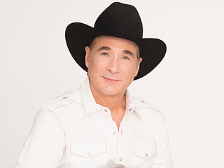 VIDEO: How Well Does Clint Black Know His Own Legendary Lyrics? We Put Him to the Test!