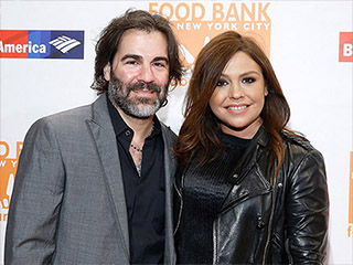 VIDEO: Find Out What Was on the Menu at Rachael Ray's Beautiful Wedding Renewal