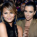9 Times Chrissy Teigen and Kim Kardashian West Gave Us Friendship FOMO
