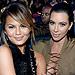 9 Times Chrissy Teigen and Kim Kardashian West Gave Us Friendship FOMO