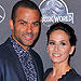It's a Boy! Tony Parker Welcomes Second Son