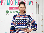 Jessica Biel Reveals Mother's Day Plans with Son Silas (Hint: There's a Picnic Blanket Involved!)