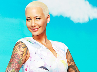 Amber Rose on Confronting Kanye West Over Referencing Her Son: 'You Better Not Come for Sebastian – I Will Protect Him'