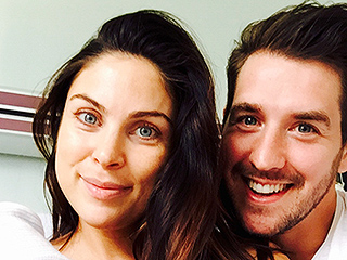 It's a Boy! Nadia Bjorlin Welcomes a Son