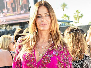 WATCH: Kelly Killoren Bensimon on Her Struggles with Postpartum Depression: 'I Was Petrified'