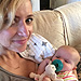 Christine Lakin Blogs: Finding My New Normal with a Newborn