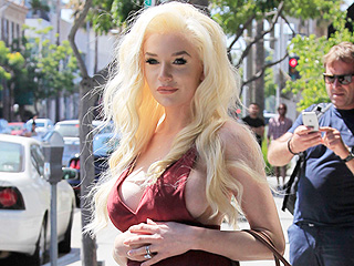 Courtney Stodden Pens Letter to the Baby She Lost: 'My Tears May Never Stop Falling'