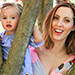 Eva Amurri Martino Blogs: Growing from Three to Four