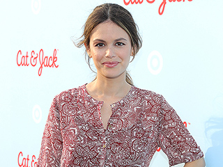 Rachel Bilson Admits Daughter Briar Rose Is Already a 'Fashionista': She Loves to Wear 'My Underwear on Her Head'