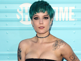 Halsey Wants 'to Be a Mom More Than a Pop Star' After Suffering Miscarriage