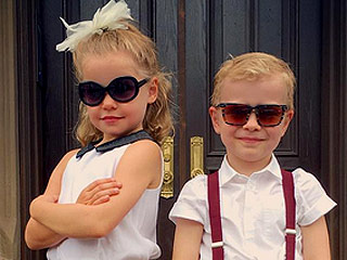 Neil Patrick Harris on His Twins Starting Kindergarten: 'Their Brains Are About to Explode!'