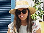 <em>Laguna Beach</em>'s Morgan Smith Welcomes Daughter Georgia: 'We Are Smitten'