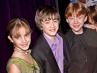 See How Daniel Radcliffe Has Changed Every Year Since Starting Harry Potter