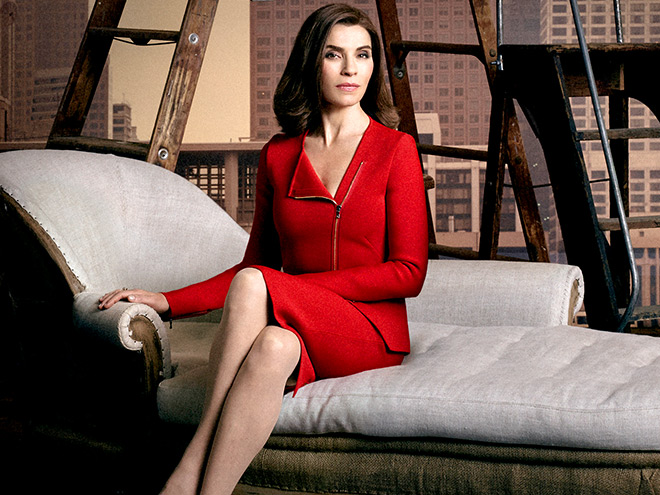 Good Wife Finale: How the CBS Hit Changed TV for Women