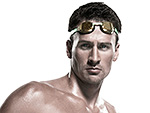 Meet the Athletes (and Their Killer Bodies) of the U.S. Olympic Swimming Team
