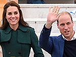 The 8 Best Photos From Prince William and Princess Kate's Fourth Day in Canada