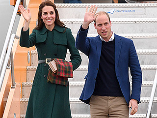 Sports, Planes and Wine, Oh My! The 8 Best Photos From Prince William and Princess Kate's Fourth Day in Canada