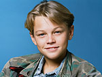 Leonardo DiCaprio's Unconventional Younger Years in Photos