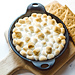 This 3-Ingredient S'mores Dip Will Satisfy Your Chocolate Craving in Under 10 Minutes
