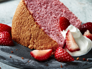 Make Martha Stewart's Pink Angel Food Cake, Bask in All Your Glory