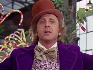 Why Gene Wilder's Performance of 'Pure Imagination' Is the Most Magical Scene in Movie History
