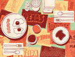 From Extra Crispy: 50 of America's Best Diners