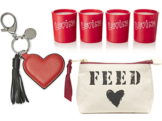 Celebrate Global Love Day on May 1 with These Sweet Heart-Themed Gifts