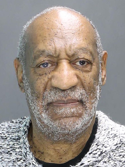Bill Cosby: New Details of Alleged Sexual Assault Revealed in Complaint