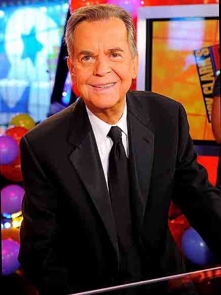 Dick Clark Net Worth