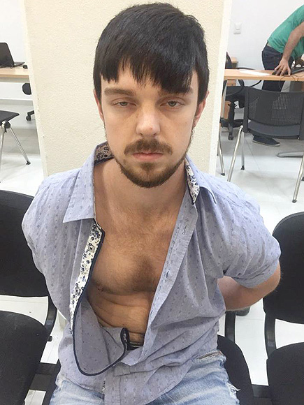 'Affluenza Teen' Ethan Couch Will be Returned to U.S. in a Matter of Weeks