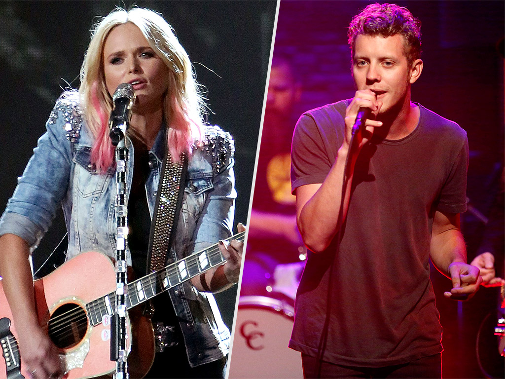 Miranda Lambert Is Dating Anderson East, PEOPLE Confirms