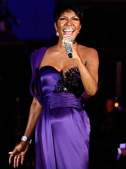 Natalie Cole Dead at 65 : People.com