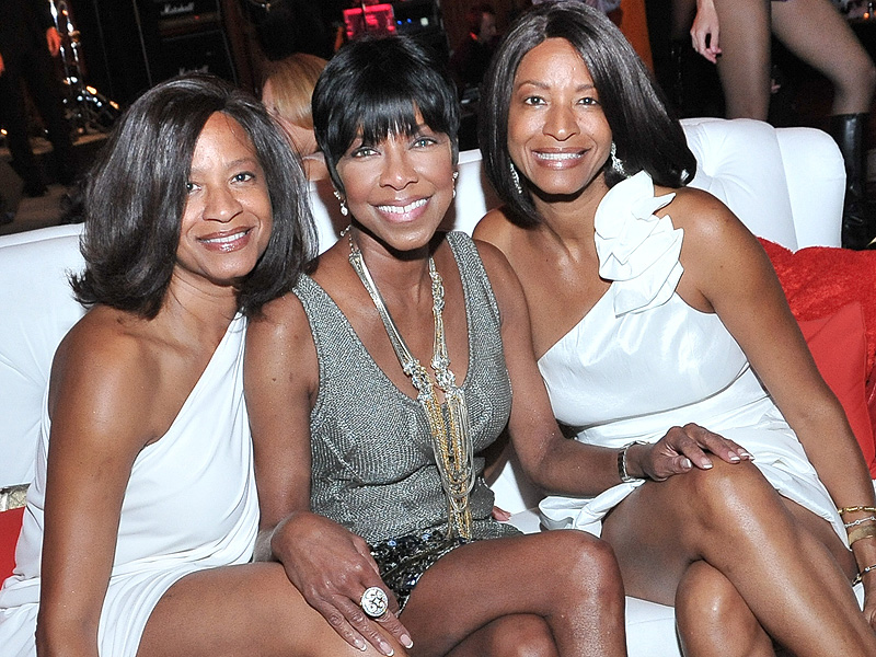 Natalie Cole Grammys: Sisters Outraged No Musical Tribute