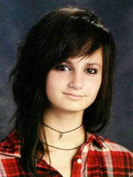 Cassandra Loman, PA Teen, Goes Missing Weeks After Mother's Death