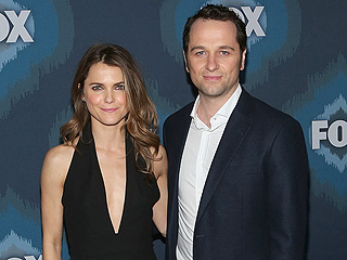 Keri Russell Reveals Name and Sex of Her First Child with Matthew Rhys – and Says the Baby Is Doing 'So Good'