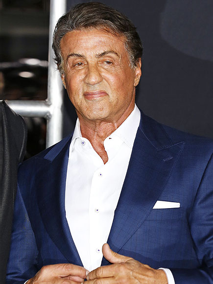 Sylvester Stallone Apologizes for Not Thanking Michael B. Jordan, Ryan Coogler