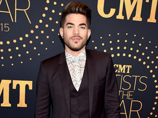 Adam Lambert to Return to American Idol to Debut New Single 'Welcome to the Show'