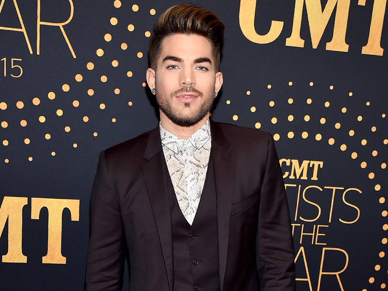 Adam Lambert to Debut New 'Welcome to the Show' Song on American Idol