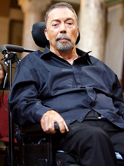 tim curry titanic