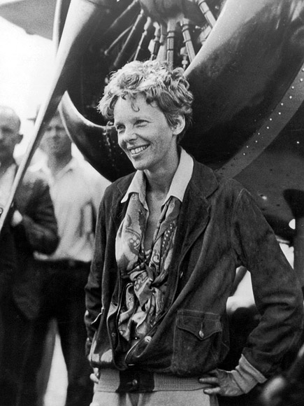 Amelia Earhart's Letter to Aspiring 13-Year-Old Female Pilot Surfaces