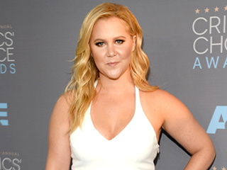 Amy Schumer Says No More Fan Photos After Man Allegedly Scares Her While Demanding a Picture