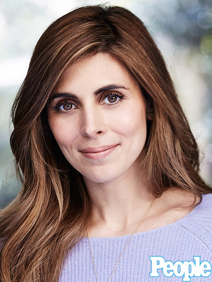 Jamie Lynn Sigler MS How To Live With MS Peoplecom