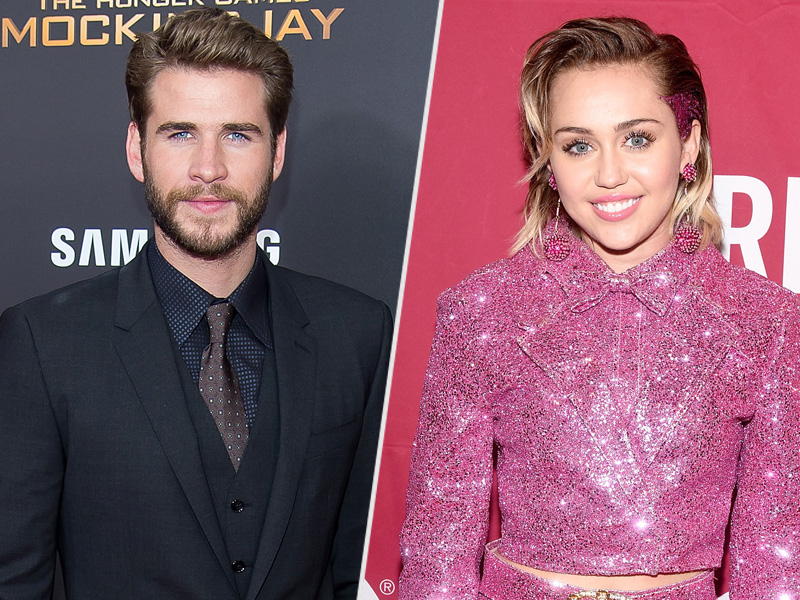 Miley Cyrus and Liam Hemsworth: How She's Changing for Love