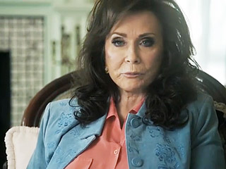 VIDEO: Get a Sneak Peek at the All-Access, Star-Studded Documentary on Loretta Lynn