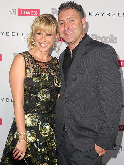 Jodie Sweetin Engaged to Justin Hodak