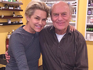Yolanda Foster Thanks Doctor for Being 'Guiding Light' in Lyme Disease Battle