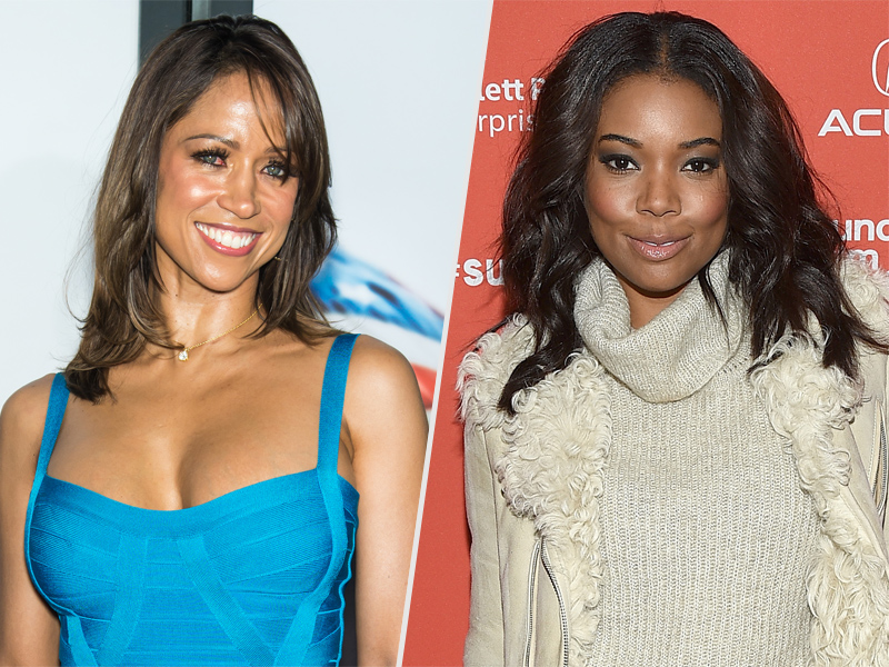 Stacey Dash Asks for an Apology From Her Critics